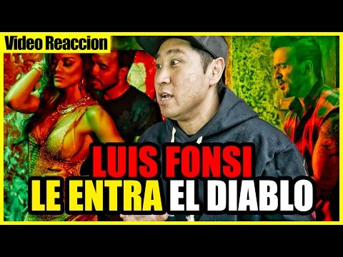 Luis Fonsi - Despacito ft. Daddy Yankee Reacción Coreano Loco