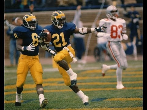 "Classic Moments #2 Desmond Howard ""Hello Heisman"""