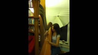 Canon in D - Harp