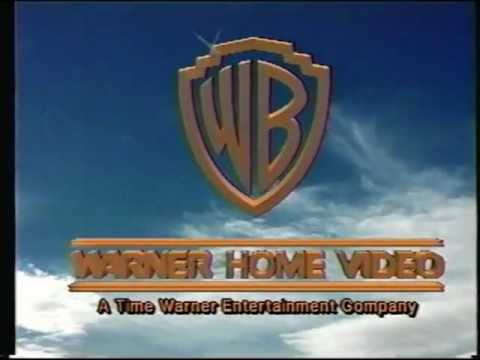 Warner Home Video Opening Twec Variant With Saul Bass