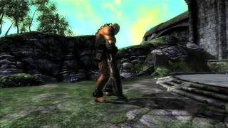 The Elder Scrolls IV : Oblivion Trailer
