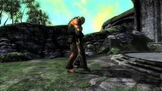 The Elder Scrolls IV : Oblivion Trailer