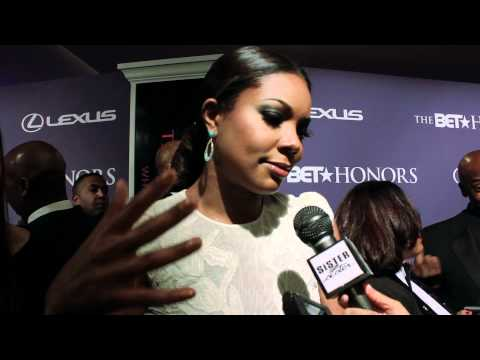 Gabrielle Union Talks About Her Relationship