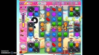 Candy Crush Level 868 help w/audio tips, hints, tricks