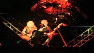 Iron Maiden - Total Eclipse - Beast Over Hammersmith - HD