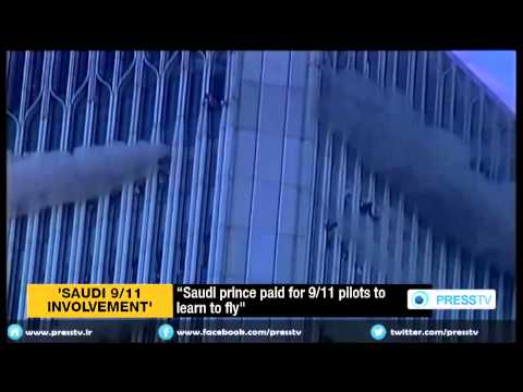 Saudi Prince Paid For 9/11 Pilots To Learn To Fly