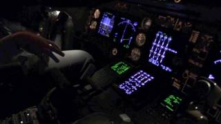 Boeing 747-400 Simulator Experience