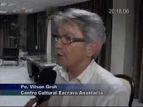 Centro Cultural Escrava Anastácia recebe homenagem na Camara de Vereadores de Floripa