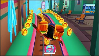 Mystery Monday with E.Z - Subway Surfers: Miami