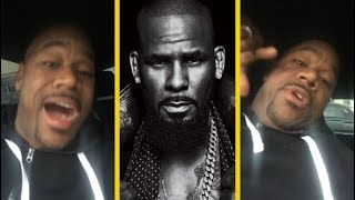 "Wack 100 Reacts To R. Kelly's Documentary ""Surviving R. Kelly"""