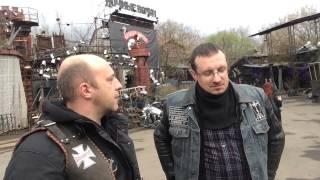 БАЙКЕР ТВ Выпуск 21