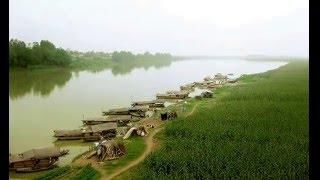Khúc hát sông quê - Sáo Trúc: Tương Nhuệ