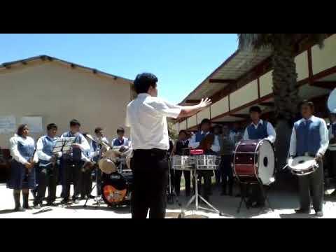Banda I.E