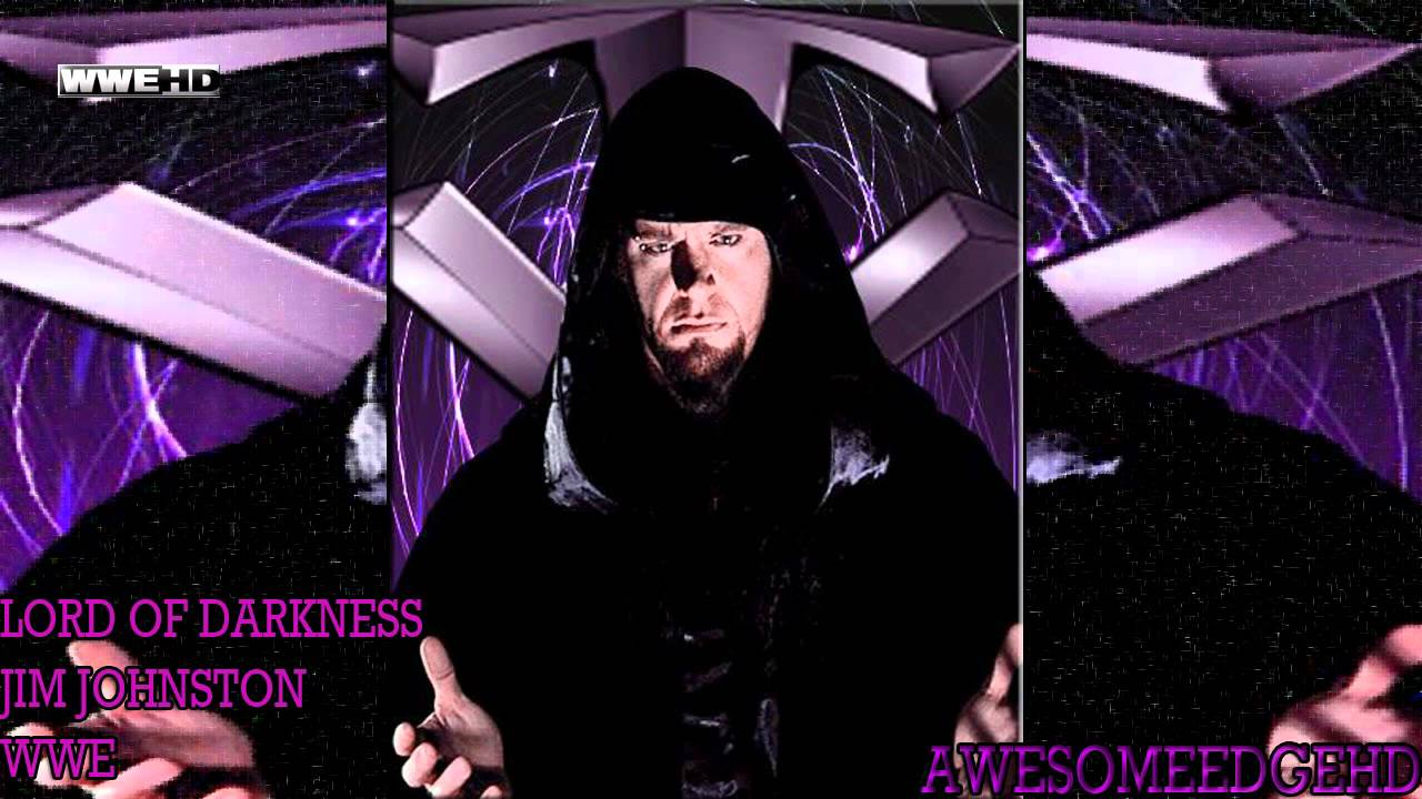 """WWE:The undertaker Theme""""Lord Of Darkness""""Download - YouTube"""