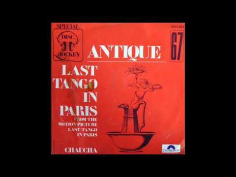 Antique - Last Tango In Paris
