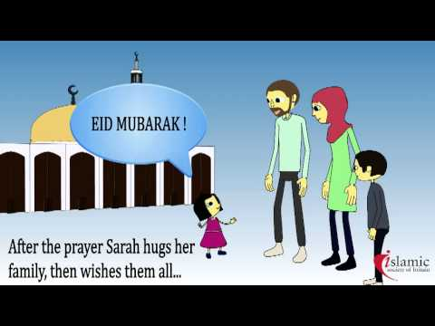 Eid-ul-Fitr: Eid Information 1