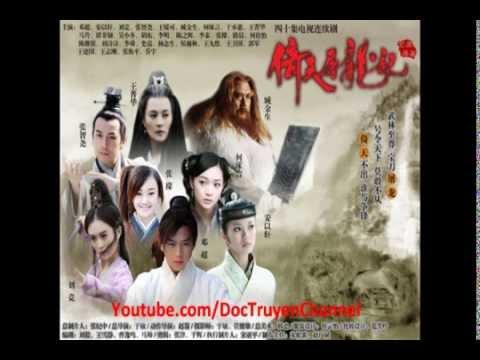 Ỷ Thiên Đồ Long Ký - Phần 1 - Đọc Truyện Online - Truyện Kiếm Hiệp - Kim Dung