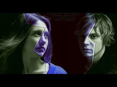 Tate and Violet/Тейт и Вайлет