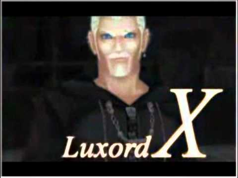 Robin Atkin Downes as Luxord in Kingdom Hearts II (Dialogue Quotes)