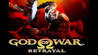 ПОЛНЫЙ СЮЖЕТ GOD OF WAR BETRAYAL (БОГ ВОЙНЫ ПРЕДАТЕЛЬСТВО) НА РУССКОМ ЯЗЫКЕ