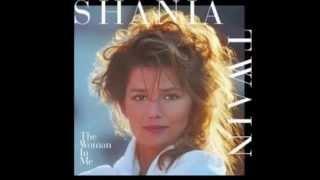 Shania Twain - God Bless the Child