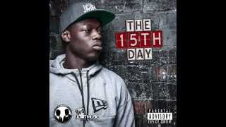 04 Warm It Up - J Hus | The 15th Day Mixtape