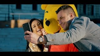 Tarzan Boy - Sprytny Miś  (Official Music Video),Clever winnie the pooh