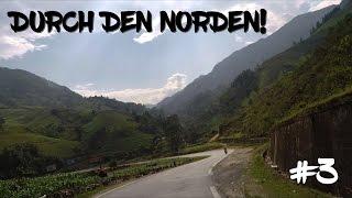 Durch Vietnams hohen Norden! Sapa! - Vietnam Vlog #3