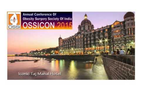 OSSICON MUMBAI 2015