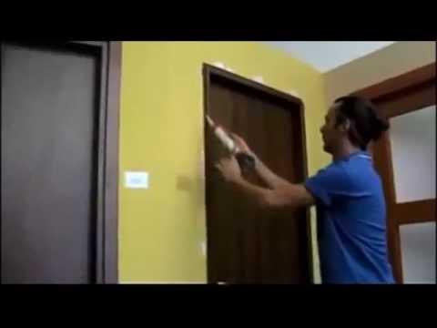 Gbdima montaggio porte in 5 minuti doovi - Montaggio porte interne video ...