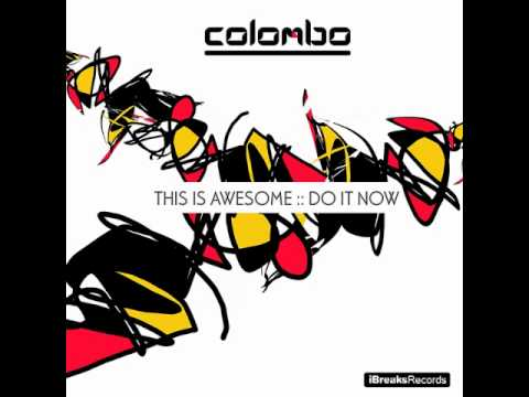 Colombo :: Do it Now :: iBreaks Records