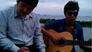 Cảm Ơn Nhé Tình Yêu - Shing Cậu Ấm Ft Tonny Quang