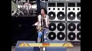 Kiss   Crazy Crazy Nights   Schweinfurt, Germany 27 08 1988 Monsters Of Rock