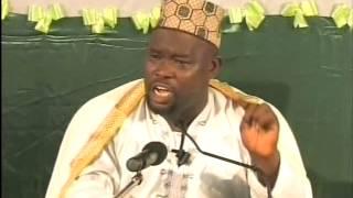 Tasir-ul-Quran-Suratul Yunus2010 Dr Saheed Timehin 3
