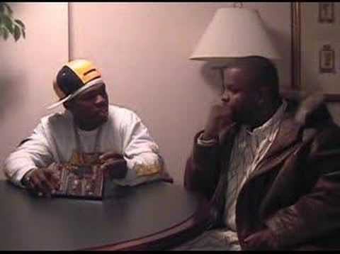 50 cent talks about making money outside the hood