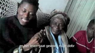 Netsayi - World Sessions film