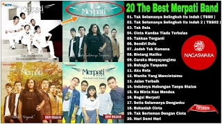 Download 20 THE BEST SONG MERPATI BAND