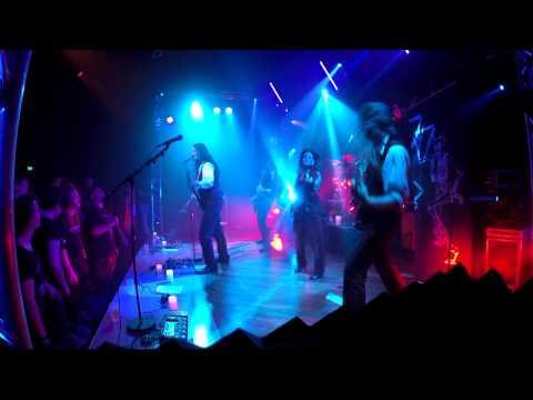 Eden Weint Im Grab – Der Ewige Bergmann (live)