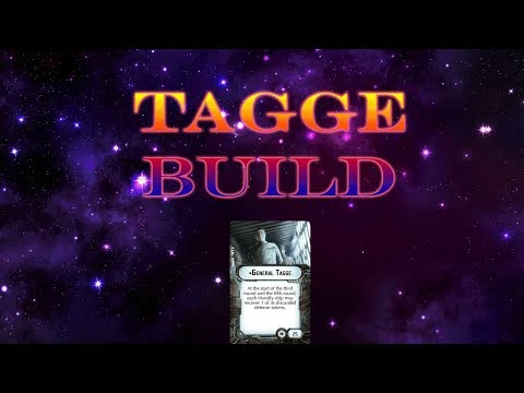 Armada - Tagge Build with Squadrons