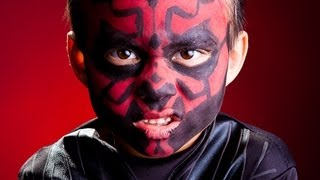 Darth Maul (Film Character)