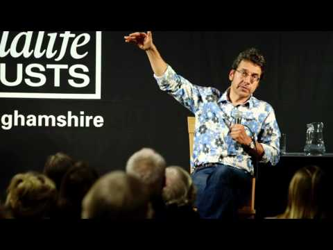 George Monbiot Q&A