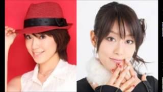 【衝撃】中村繪里子&日笠陽子がダイエットアプリを試した結果www デブ...