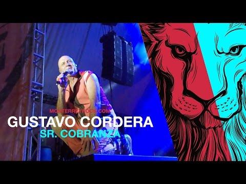Gustavo Cordera - Sr. Cobranza - Pal Norte 2016