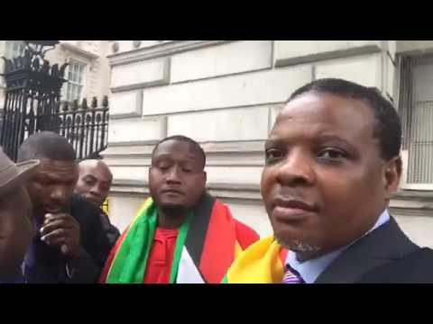 Pfebve Live at Number 10 Downing Street, the mega petition