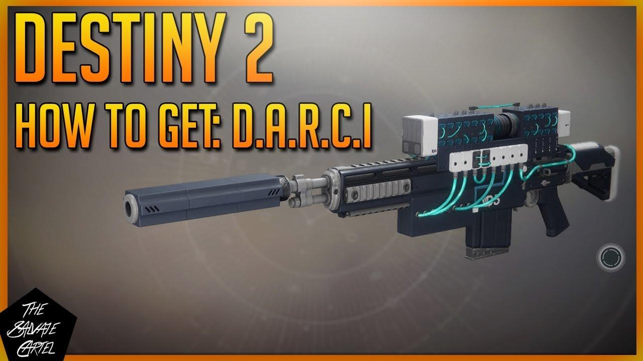 destiny 2 quickfang how to get