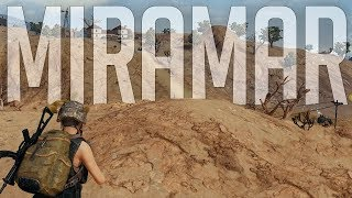 PUBG Xbox Test Servers for Miramar Available on April 24th (Playerunknown's Battlegrounds)
