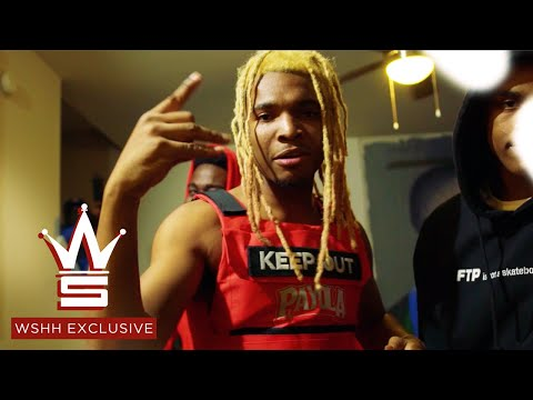 """24Heavy - """"Slime Mobb"""" feat. Marlo & Lil Keed (Official Music Video - WSHH Exclusive)"""