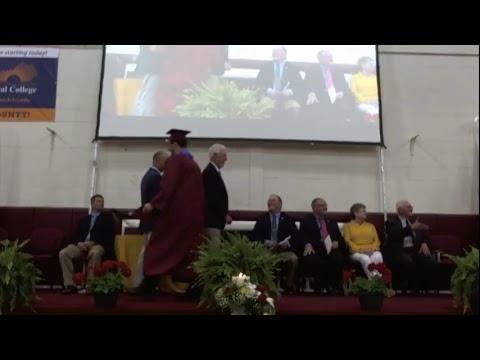 Garrard County High School Graduation 2018 (static)
