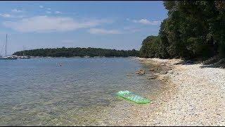 Camping Indije Banjole, Pula + Beaches