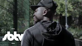 Rapman | Better Place (Blue Borough) [Music Video]: SBTV